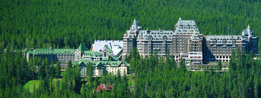 Banff Hotels & Lodges