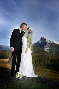 wedding at the juniper hotel & bistro